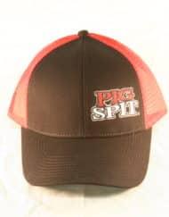 Pig Spit Hat