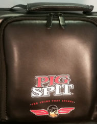 pig Spit Travel Kit - Case